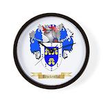 Bruckenthal Wall Clock