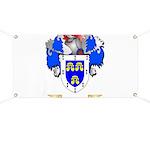 Bruckenthal Banner
