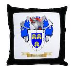 Bruckental Throw Pillow