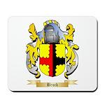 Bruck Mousepad