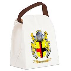 Bruchmann Canvas Lunch Bag