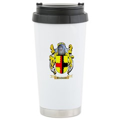 Bruchmann Stainless Steel Travel Mug