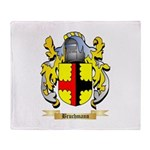 Bruchmann Throw Blanket