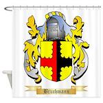 Bruchmann Shower Curtain