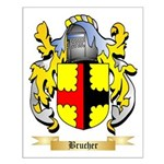 Brucher Small Poster