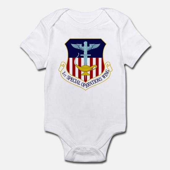 1st SOW Infant Bodysuit