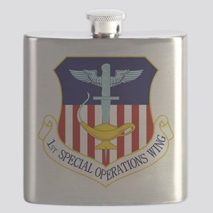 1st SOW Flask