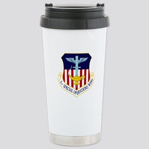 1st SOW Stainless Steel Travel Mug