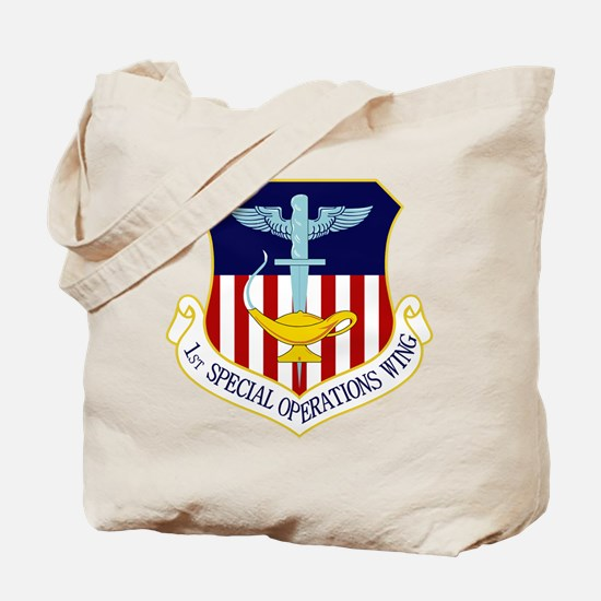 1st SOW Tote Bag
