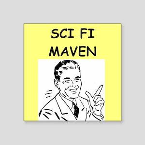 SCI Sticker