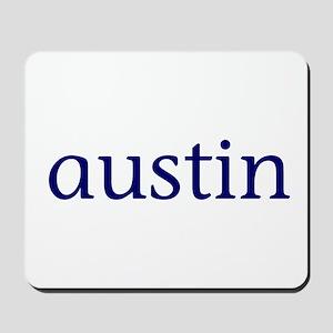 Austin Mousepad