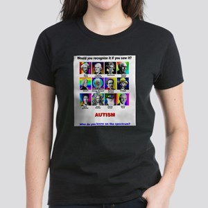 famous spectrum REVISED DAR T-Shirt