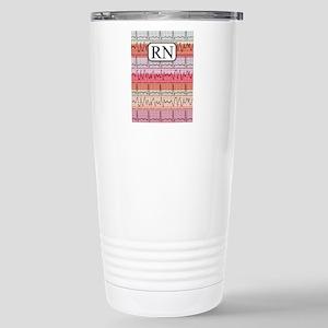 RN case reds Travel Mug