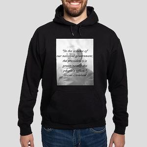 Cleveland - Presidency Sweatshirt