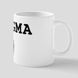 STIGMA FOOT Small Mug