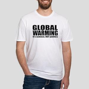 Global Warming blac... T-Shirt