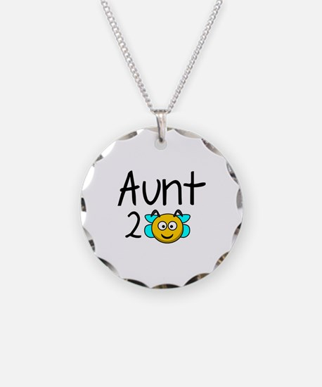 Aunt 2 Bee Necklace