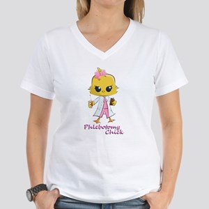 Phlebotomy Chick T-Shirt