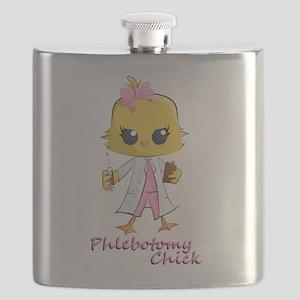 Phlebotomy Chick Flask