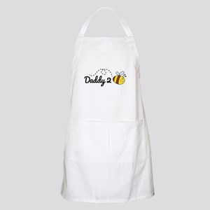 Daddy 2 Bee Apron