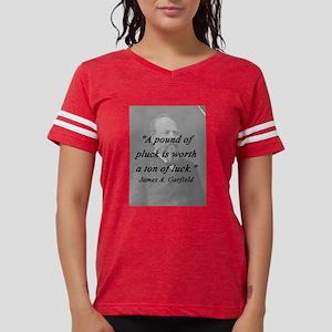 Garfield - Pound of Pluck Womens Football Shirt