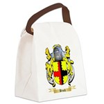 Bruch Canvas Lunch Bag