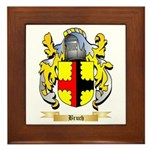 Bruch Framed Tile