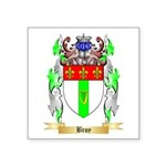 Broy Square Sticker 3