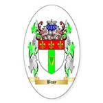 Broy Sticker (Oval)