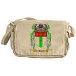 Broy Messenger Bag