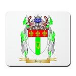 Broy Mousepad