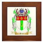 Broy Framed Tile