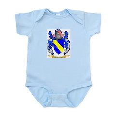 Brownstein Infant Bodysuit