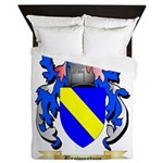 Brownstein Queen Duvet