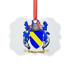 Brownstein Ornament