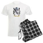 Brownson Men's Light Pajamas