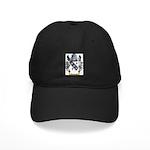 Brownson Black Cap