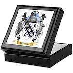 Brownson Keepsake Box