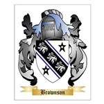 Brownson Small Poster