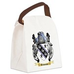 Brownson Canvas Lunch Bag