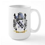 Brownson Large Mug