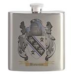 Brownson Flask