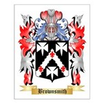 Brownsmith Small Poster