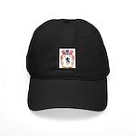 Brownrigg Black Cap
