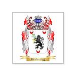 Brownrigg Square Sticker 3
