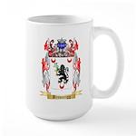 Brownrigg Large Mug