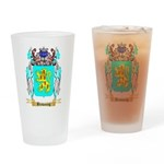 Browning Drinking Glass