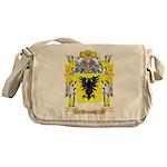 Browne Messenger Bag