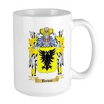 Browne Large Mug
