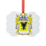 Browne Picture Ornament
